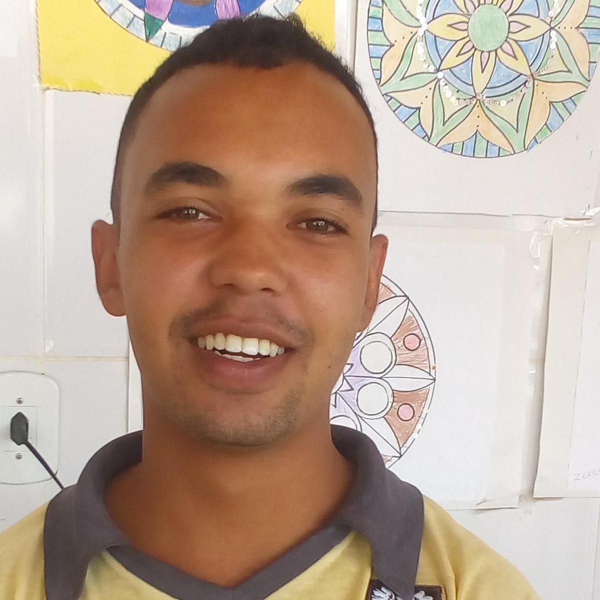Higor Pereira