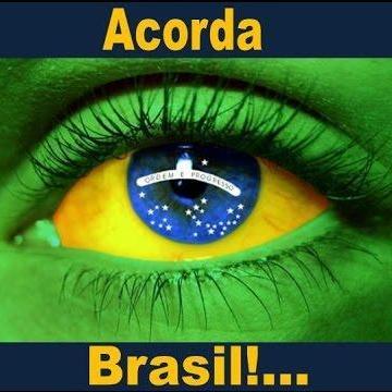 Lute por um Brasil melhor