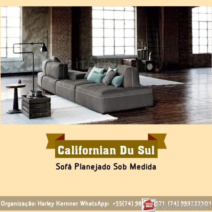 Californian Du Sul